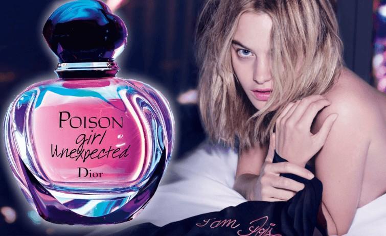 Christian Dior Poison Girl Unexpected Woda Toaletowa 100ml