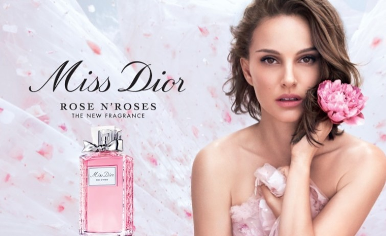 Christian Dior Miss Dior Rose N´Roses Woda Toaletowa 20ml Tester