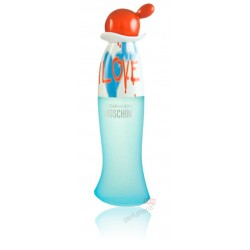 MOSCHINO I LOVE LOVE 100ML TESTER