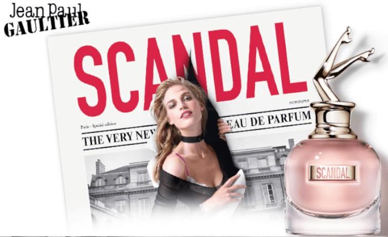 Jean Paul Gaultier Scandal 80ml