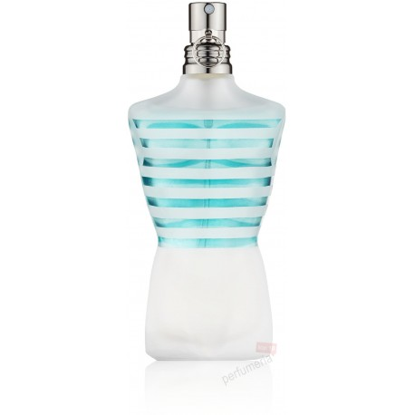 JEAN PAUL GAULTIER LE BEAU MALE 125ML TESTER