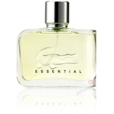 LACOSTE ESSENTIAL 125ML TESTER