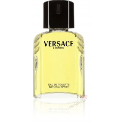 Versace L'Homme 100ml Tester
