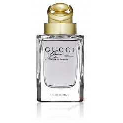 Gucci Made To Measure Pour Homme 90ml Tester
