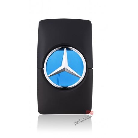 Mercedes Benz Mercedes Benz Man 50ml