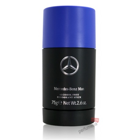 Mercedes Benz Mercedes Benz Man Deostick 75ml