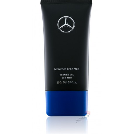 Mercedes Benz Mercedes Benz Man 50ml