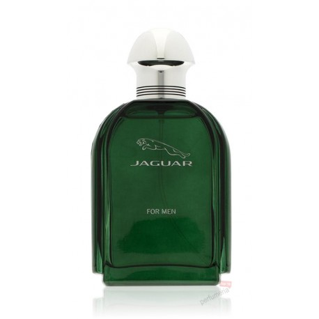 Jaguar For Men 100ml Tester