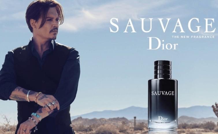 Christian Dior Sauvage Woda Toaletowa 60ml