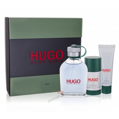 HUGO BOSS HUGO MAN 125ML
