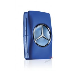 Mercedes-Benz Mercedes-Benz Man Blue 50ml