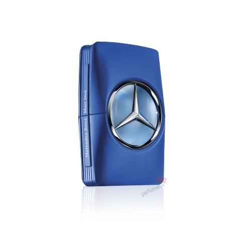 Mercedes Benz Mercedes Benz Man Blue 50ml
