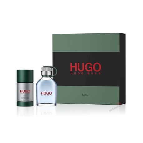 HUGO BOSS HUGO MAN 75ML