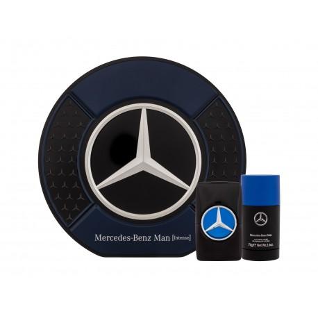 Mercedes-Benz Mercedes-Benz Man Intense Woda Toaletowa 50ml Zestaw