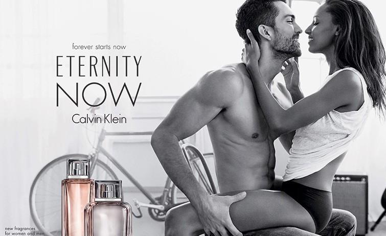 Calvin Klein Eternity Now Woda Perfumowana 10ml