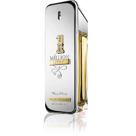 Paco Rabanne 1 Million Lucky 100ml Tester