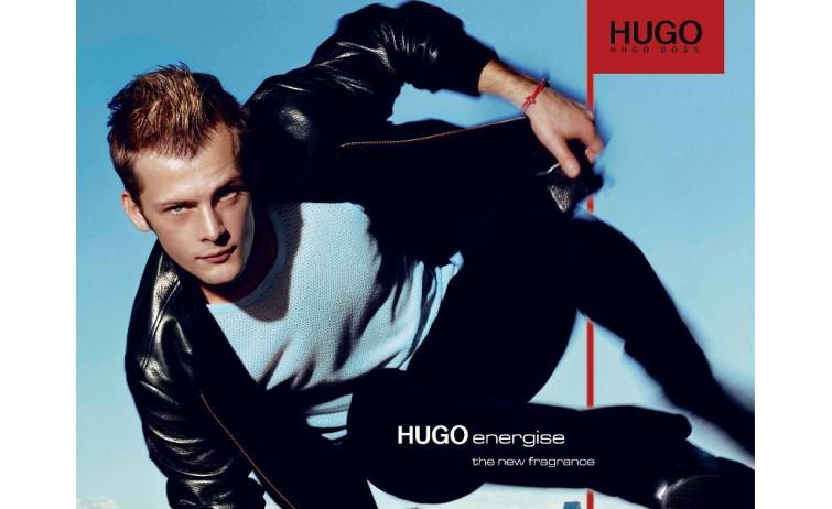 HUGO BOSS HUGO ENERGISE 75ML