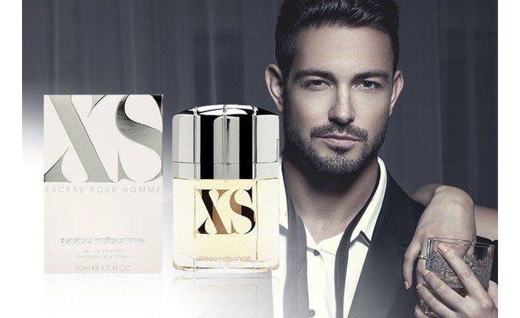 PACO RABANNE XS 100ML TESTER