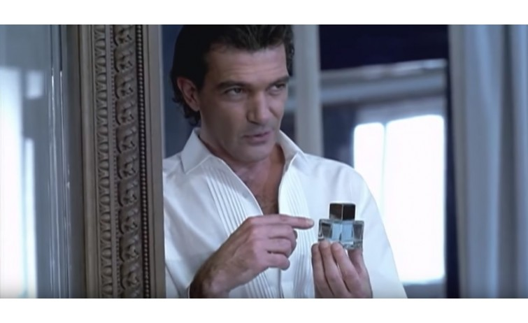 ANTONIO BANDERAS BLUE SEDUCTION 100ML ZESTAW