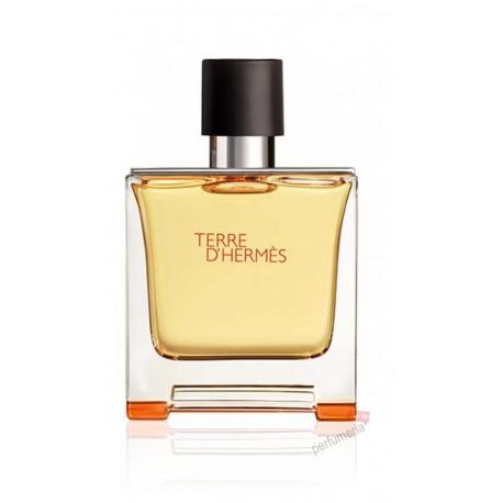 Hermes Terre D'Hermes 75ml Parfum
