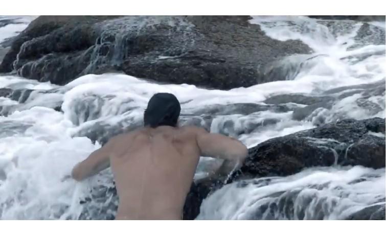 Bvlgari Aqva Pour Homme Atlantique Shower Gel 200ml