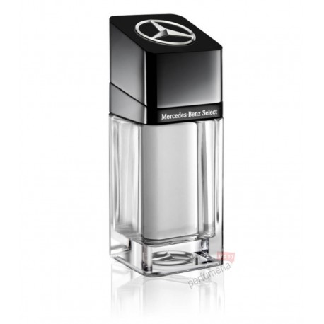 Mercedes-Benz Mercedes-Benz Man Blue 100ml