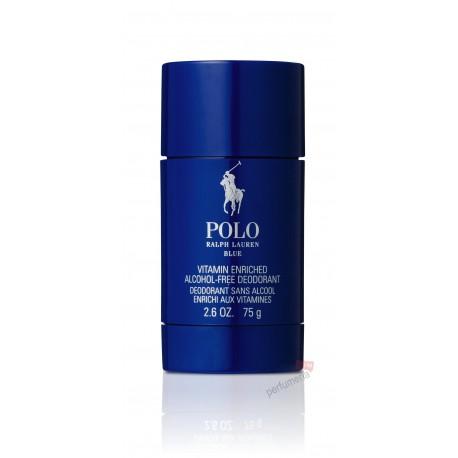 Ralph Lauren Polo Blue Dezodorant W Sztyfcie 75ml