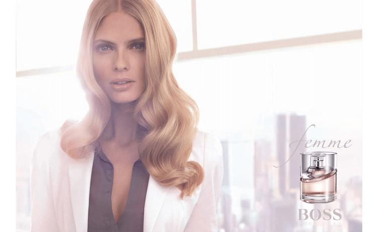 Hugo Boss Femme 75ml Tester