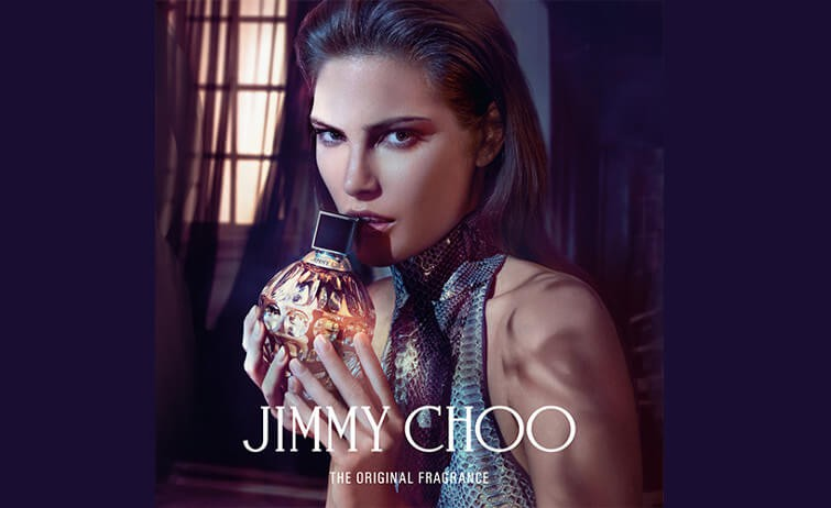 JIMMY CHOO JIMMY CHOO 100ML TESTER