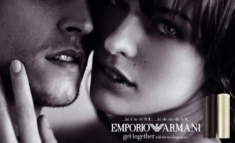 EMPORIO ARMANI SHE 50ML TESTER
