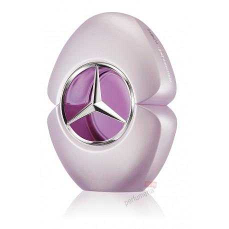 Mercedes Benz Mercedes Benz Woman 90ml