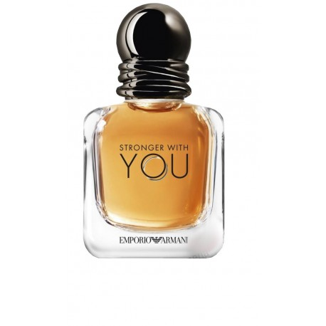 EMPORIO ARMANI STRONGER WITH YOU 50ML