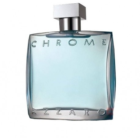 AZZARO CHROME 100ml TESTER