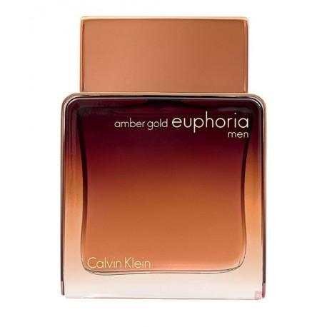 Calvin Klein Euphoria Amber Gold Men 100ml