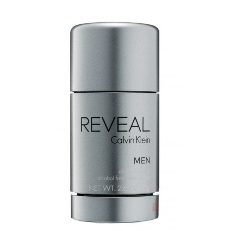 CALVIN KLEIN REVEAL MEN 75ML DEZODORANT W SZTYFCIE