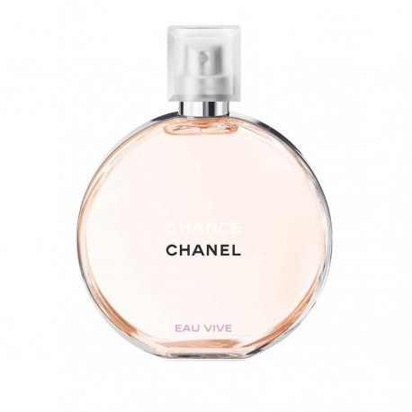 CHANEL CHANCE EAU VIVE 50ML UNBOX