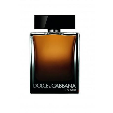 DOLCE & GABBANA THE ONE FOR MEN WODA PERFUMOWANA 100ML