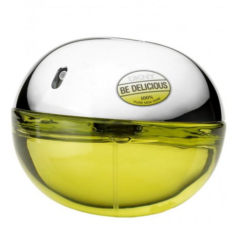 DKNY BE DELICIOUS 100ML TESTER