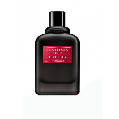 GIVENCHY GENTLEMEN ONLY ABSOLUTE 50ML