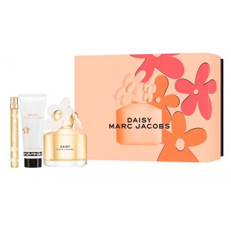 Marc Jacobs Daisy 100ml + Miniaturka + Mleczko Do Ciała