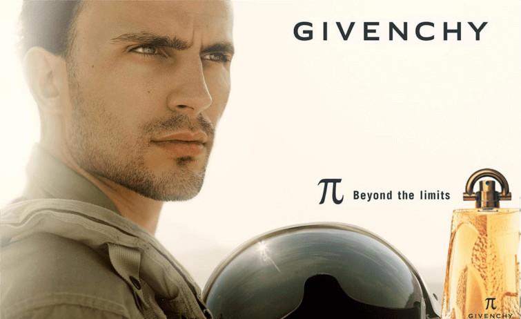 Givenchy Pi 100ml Tester
