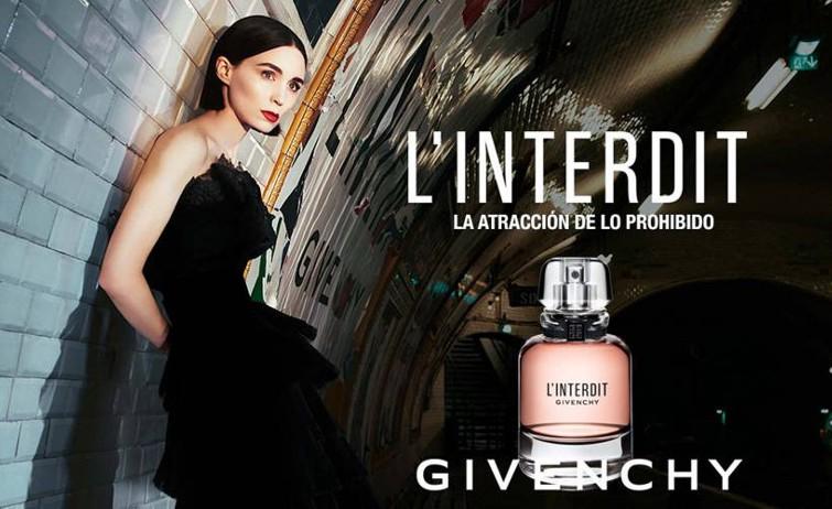 Givenchy L Interdit 80ml Tester