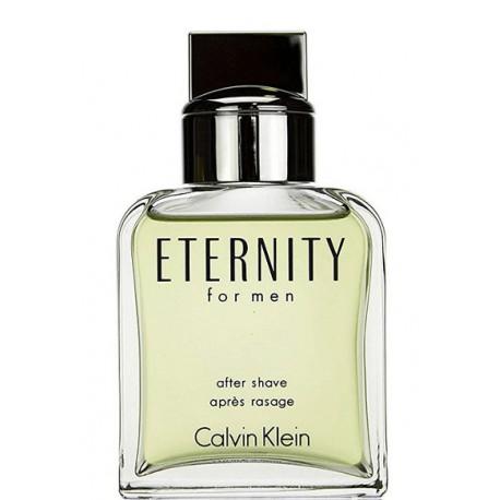CALVIN KLEIN ETERNITY MEN 100ML AFTER SHAVE
