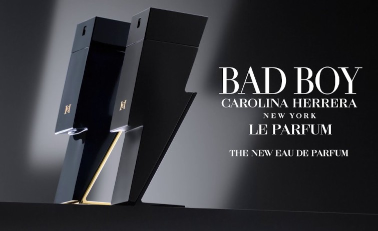 CAROLINA HERRERA BAD BOY LE PARFUM 50ML