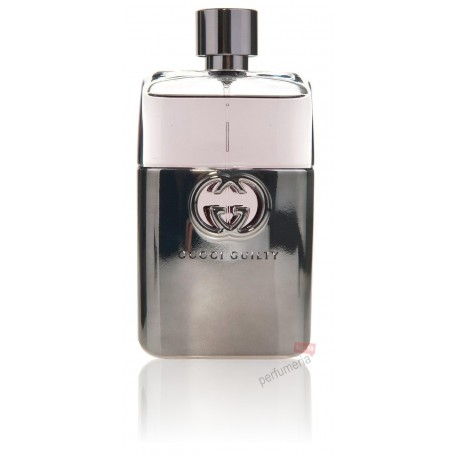 GUCCI GUILTY POUR HOMME 90ML TESTER
