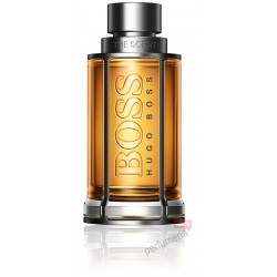 HUGO BOSS THE SCENT 100ML TESTER