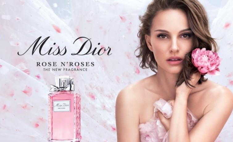 Christian Dior Miss Dior Rose N´Roses Woda Toaletowa 50ml