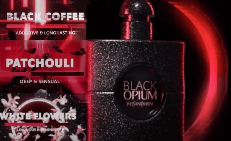Yves Saint Laurent Black Opium Extreme 90ml