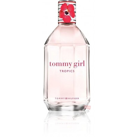 TOMMY HILFIGER TOMMY GIRL TROPICS 100ML